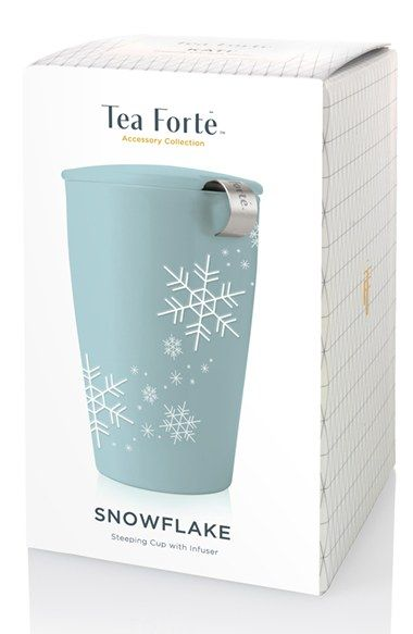 Tea Forte 'Kati' Loose Tea Cup & Tea Infuser