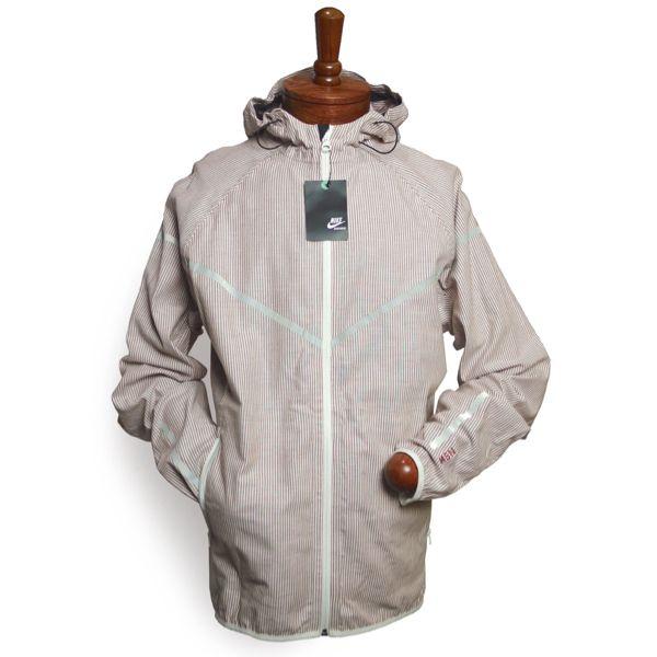 Nike Sportswear・NSW Medal Stand Jacket ナイキスポーツウェア コットンジャケット ウインドブレーカー【$250】[011]