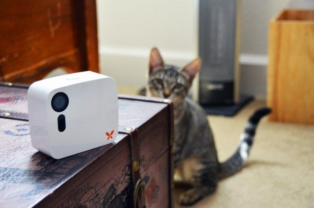 Butterfleye Raises Over $600K On Indiegogo For Its Smart Home Monitoring Camera