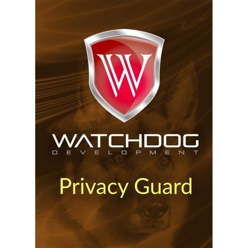 Watchdog Privacy Guard - 1-Year / 1-PC. Product Details Brand: Watchdog DevelopmentManufacturer Part #: WPG-1Y-1UOur Part #: AVS-WPG-1Y-1UAvailability: In StockMedia Type: DownloadPlatform: Windows XP, Windows Vista, Windows 7, Windows 8/8.1, Windows 10