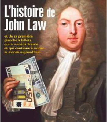Adolphe Thiers Pierre Jovanovic L'Histoire De John Law PDF