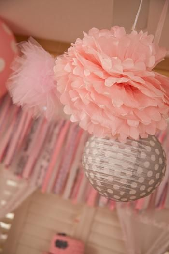 Hostess with the Mostess® - Tiny Dancer 5th Birthday Party
