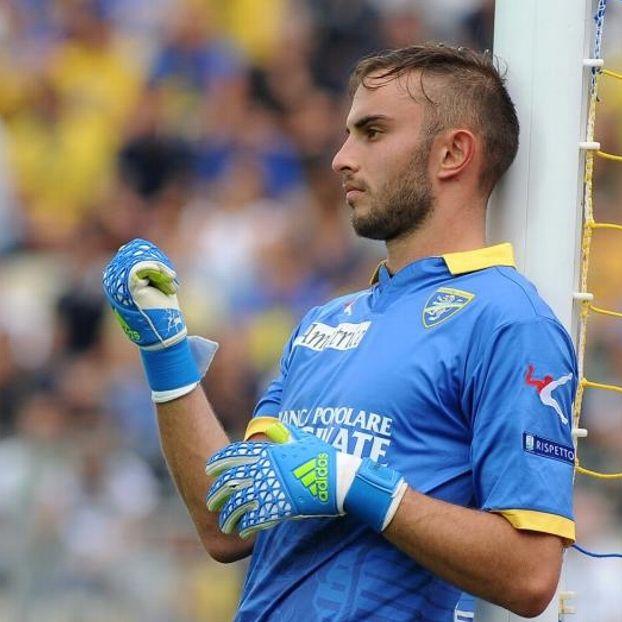 Francesco #Bardi #Frosinone