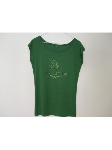 Ladies T-shirt Kalymnos shop
