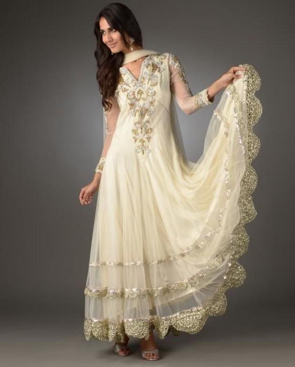 Here View Anarkali Frocks And Latest Anarkali Dresses