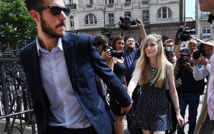 A High Court judge has given Charlie Gard's parents less than 48 hours to prove an experimental treatment works, while taking a sideswipe at Donald Trump for interfering in the case.