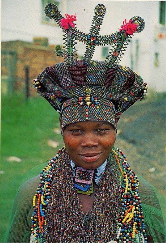 zulu woman | South Africa