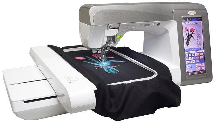 Global and United States Sewing and Embroidery Machine Market 2017 - Feiyue, Brother, Tajima, Juki Corporation, ZOJE Dayu - https://techannouncer.com/global-and-united-states-sewing-and-embroidery-machine-market-2017-feiyue-brother-tajima-juki-corporation-zoje-dayu/