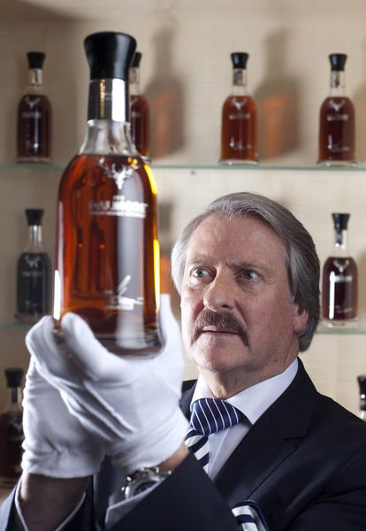 $1.3 Million – The price of the Dalmore Paterson Collection: the world's rarest, oldest & most valuable collection of whisky. ‪#‎TrovFact‬