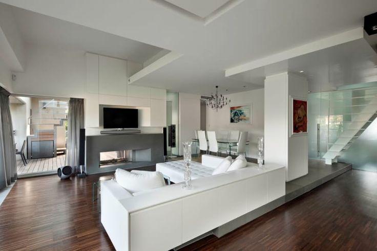 Westway Architects, Alberto Ferrero · House in Roma