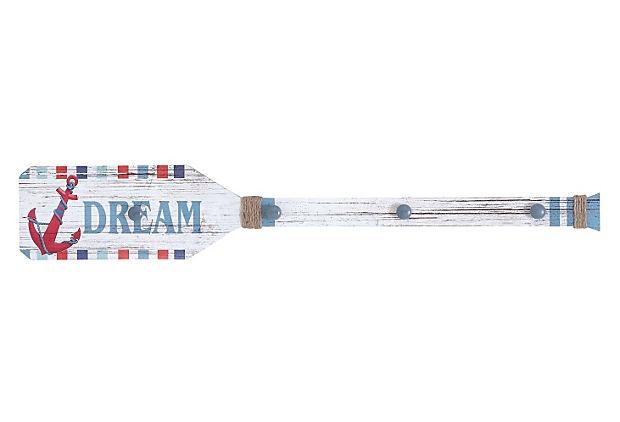"""48"""" Paddle Hook, Dream on OneKingsLane.com"""