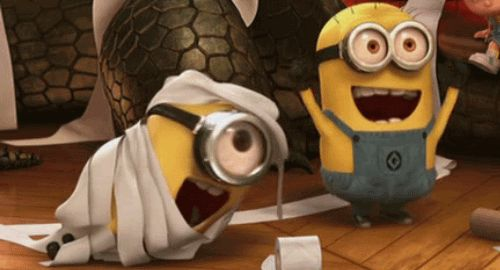 "Community Post: 30 Facts You Probably Didn't Know About The Minions From ""Despicable Me"""