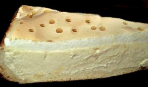 """Ciasto """"Łzy Anioła"""" - Targ Smaku"""