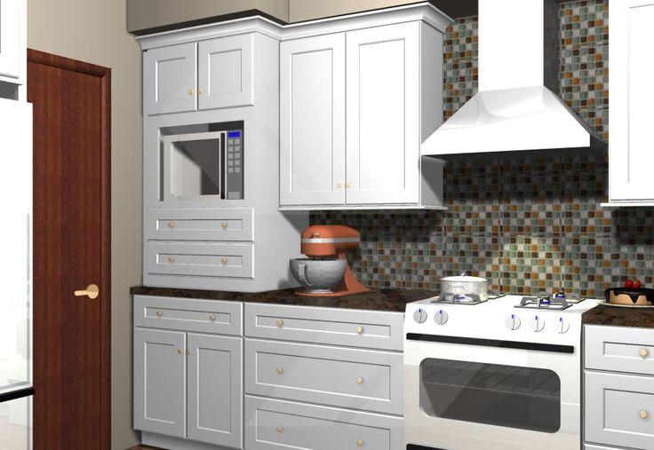 40 Best Kitchen Cabinet Images On Pinterest Discount