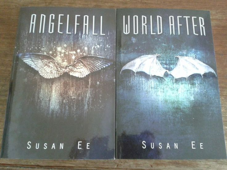 penryn the end of days 1 and 2 by susan ee angelfall