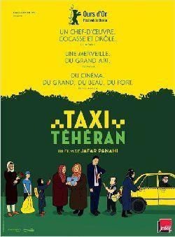 Le film de la semaine : « Taxi Teheran » de Jafar Panahi