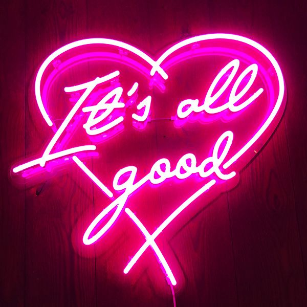Led Neon Faux Neon Signs Flexible Signs Made In Uk In 2020