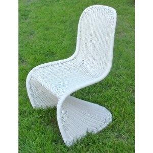 Contemporary Adirondack Chair