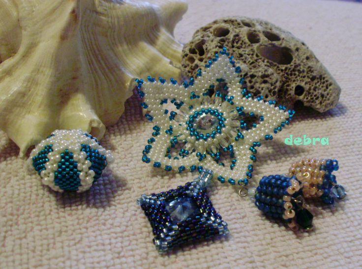 korálkové šití