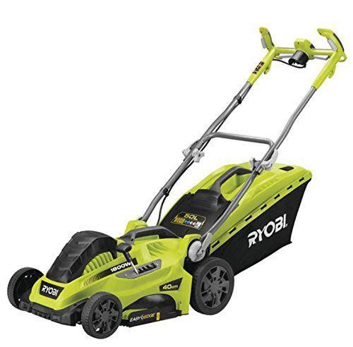 Ryobi 1800 W Electric mowers 5133002347 40 CM Cutting Width (Old Version)