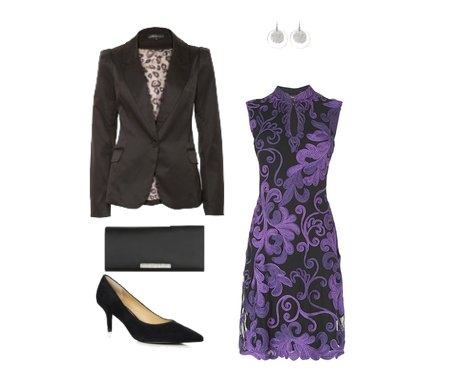Smart Casual Dress Code for Women