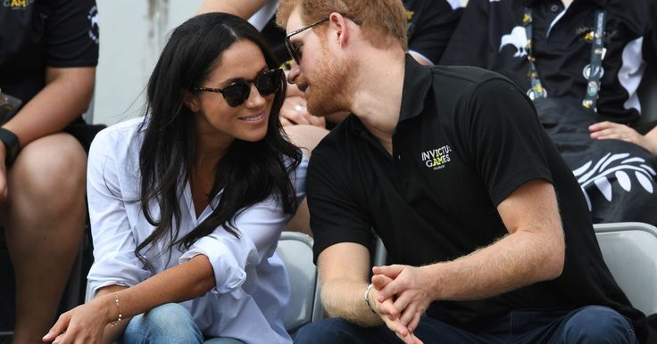 What Meghan Markle's engagement ring will look like - according to jeweller to the Royals and celebrities