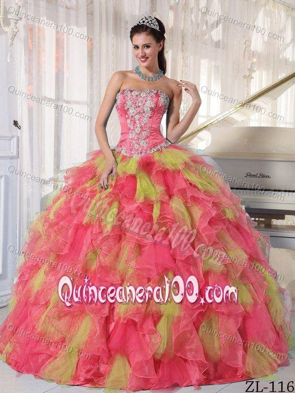 12 mejores imágenes de Ugly dresses en Pinterest | Vestidos feos ...