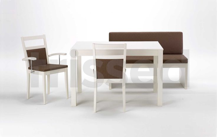 Bibione dining corner bench