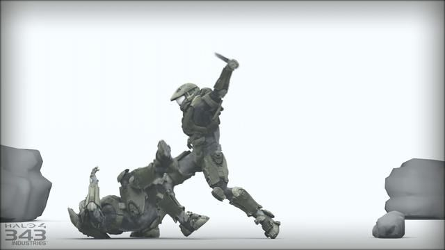 Halo 4 Animation Show Reel - Will Christiansen by willchristiansen. Here is a taste of the stuff I worked on for Halo 4 at 343 Industries. All assets are property of Microsoft/343 Industries. Big thanks to my Halo fore-bearers, Bungie and the animation team there, for teaching me how to get my work to the next level. (music is Man of Steel - Dirty Dubstep Remix copyright Troel B. Folmann)