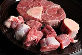 For instance, TEXAS BONE at $ 7.99 kg if you buy 2 Kg and at $ 6.99 kg if purchase more.