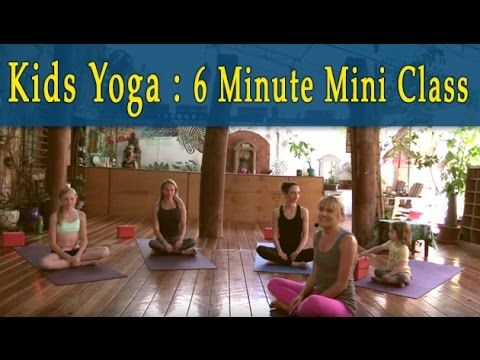 Beginners Yoga 2015 w/ Gloria Baraquio @The Springs LA - YouTube