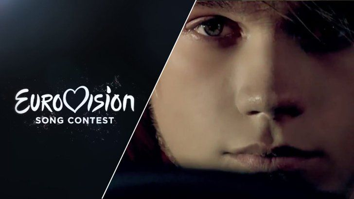 """Pin for Later: Das sind alle Songs des Eurovision Song Contest 2015 Moldawien Eduard Romanyuta — """"I Want Your Love"""""""