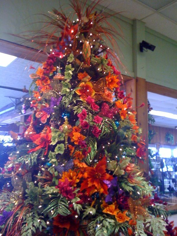The 25 best Tropical christmas trees ideas on Pinterest