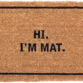 Sterling Funny Front Door Mats Funny Door Mats Outdoor