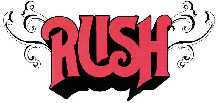 Biografia de Sexta: Rush.