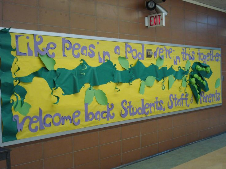 free welcome back to school bulletin boards | ArtMuse67: So much to do and so little time!! (and a big thanks to all ...