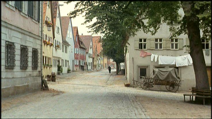 The Enigma of Kaspar Hauser (1974 - Werner Herzog)