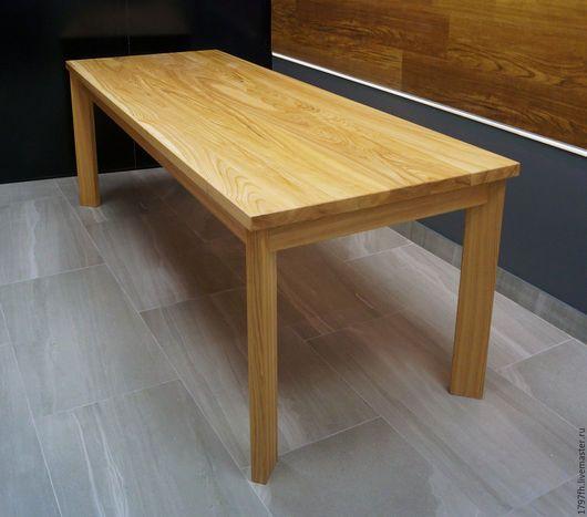 Мебель ручной работы. Ярмарка Мастеров - ручная работа. Купить Стол. Handmade. Стол, обеденный стол, ручная работа