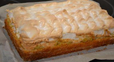 Receptek, és hasznos cikkek oldala: Habos almás – varázslatos édes kísértés! Verhetetlen sütemény!