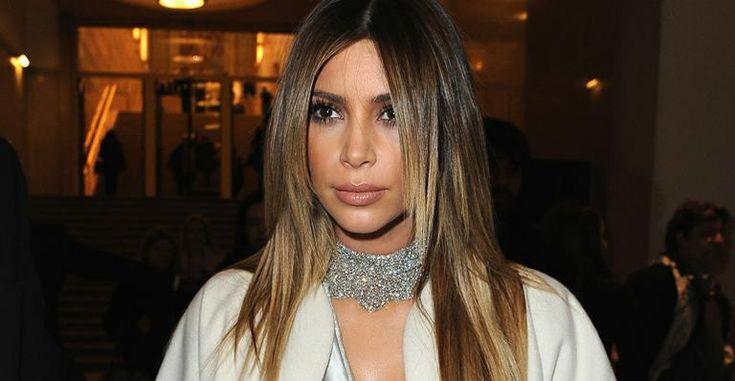 10 Fatos que você não sabia sobre Kim Kardashian - WePick
