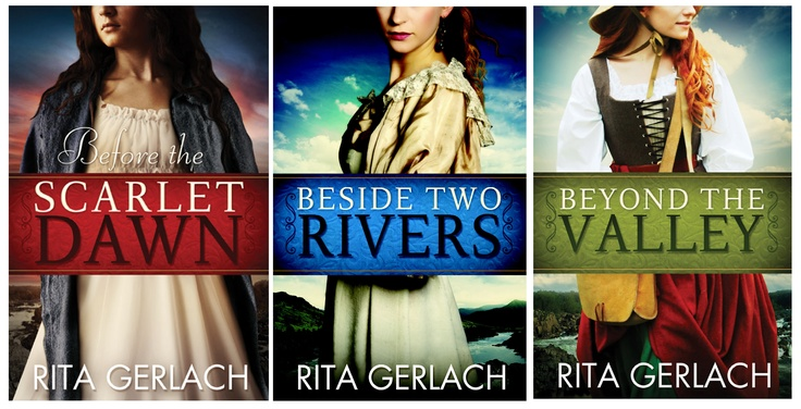 The Daughters of the Potomac Series ~ Inspirational Historical Drama / Historical Romance
