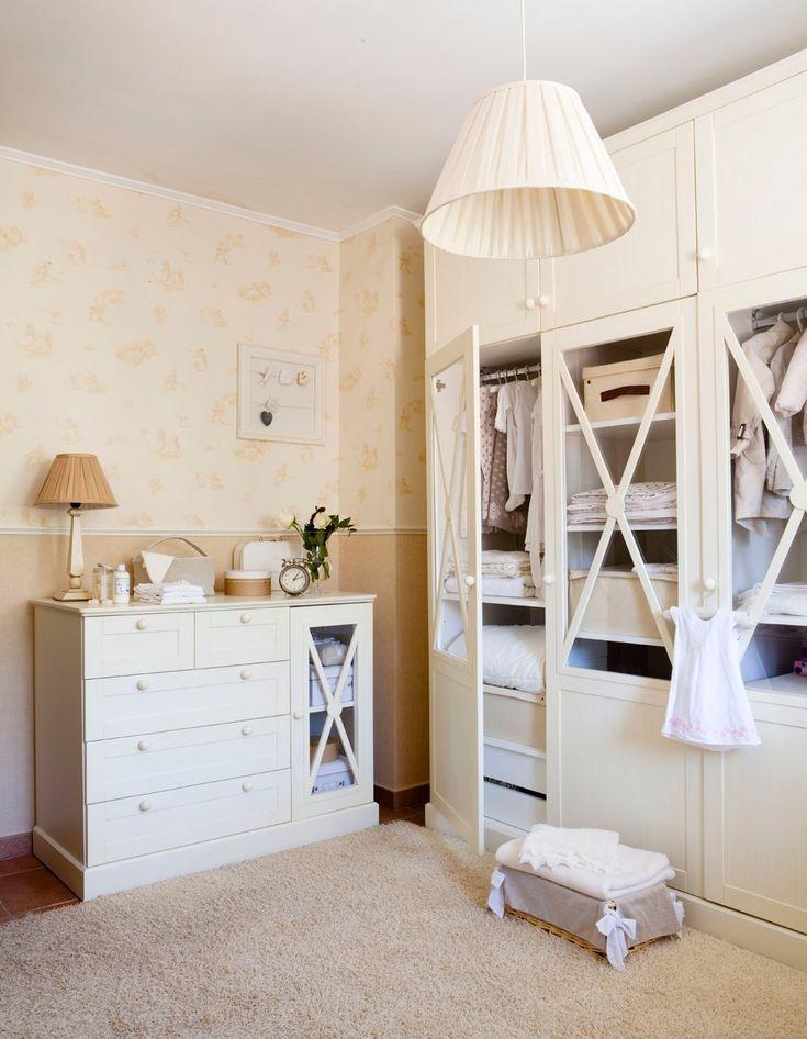 M s de 25 ideas incre bles sobre puertas de armario en for Armarios habitacion