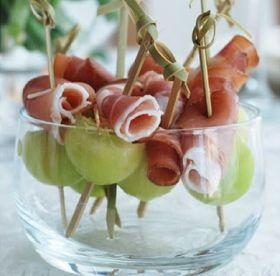 Roberta Giovaneli: Servindo frutas com criatividade