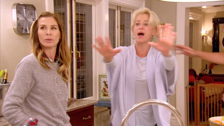 Carole Radziwill Felt Sad for LuAnn de Lesseps | All Things Real Housewives