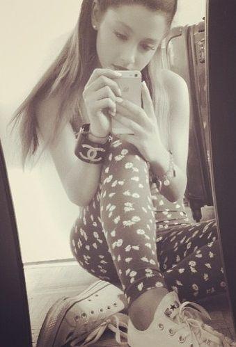 ARIANA grande style ❤️❤️
