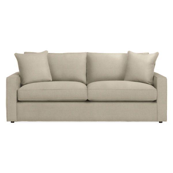 Superieur York Sofa   Modern Sofas   Modern Living Room Furniture   Room U0026 Board