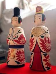 """Résultat de recherche d'images pour """"kokeshi ancienne"""""""