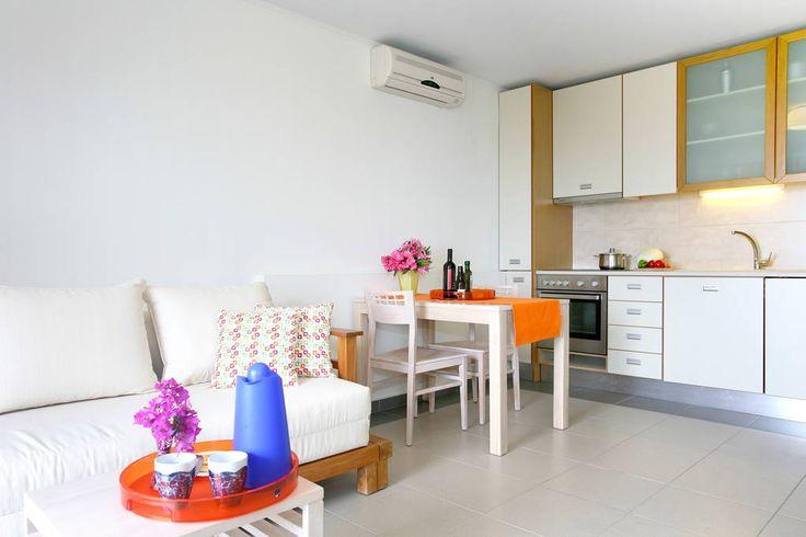 Δείτε αυτήν την υπέροχη καταχώρηση στην Airbnb: Pelagos Holidays Apts. with seaview - Βίλες προς ενοικίαση στην/στο Platanias