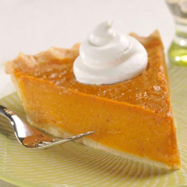 LIBBY'S® Easy Pumpkin Pie | Recipe