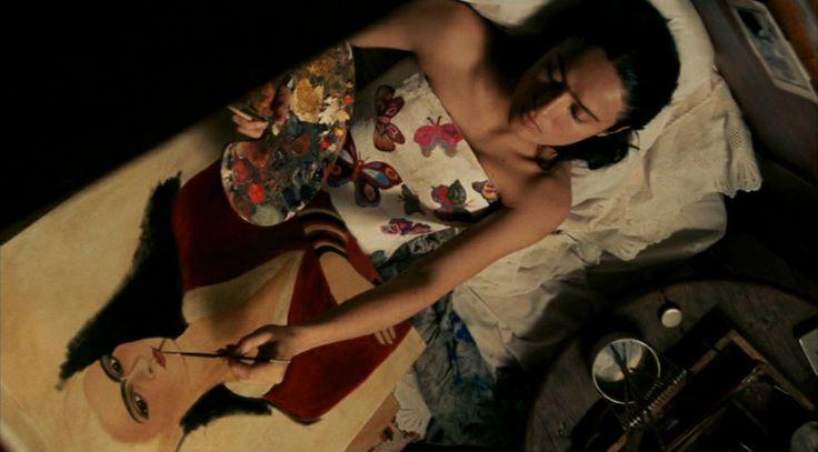 Frida: Prepare to be seduced